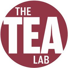 website bán trà – thetealab