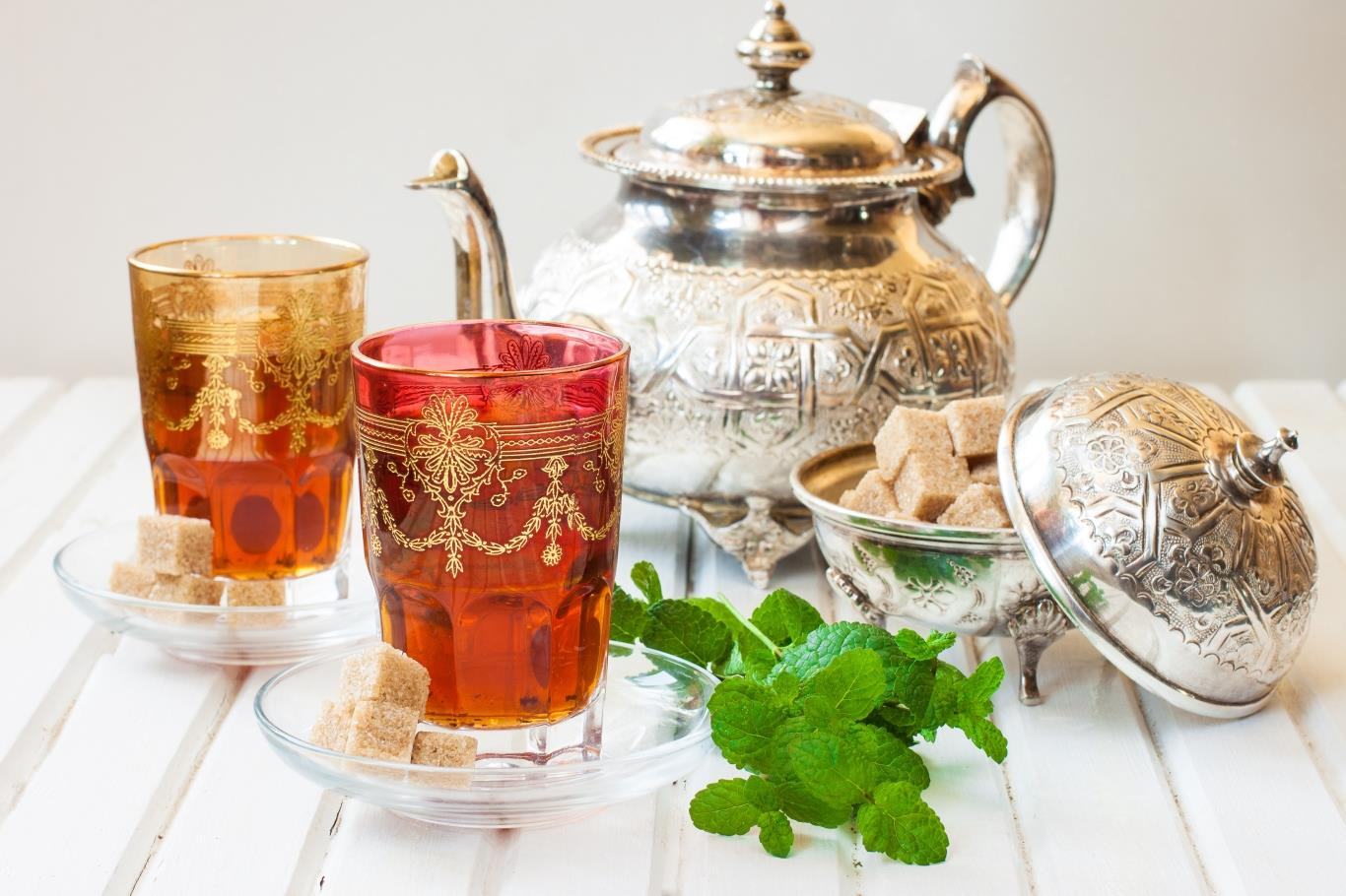 trà thượng hạn