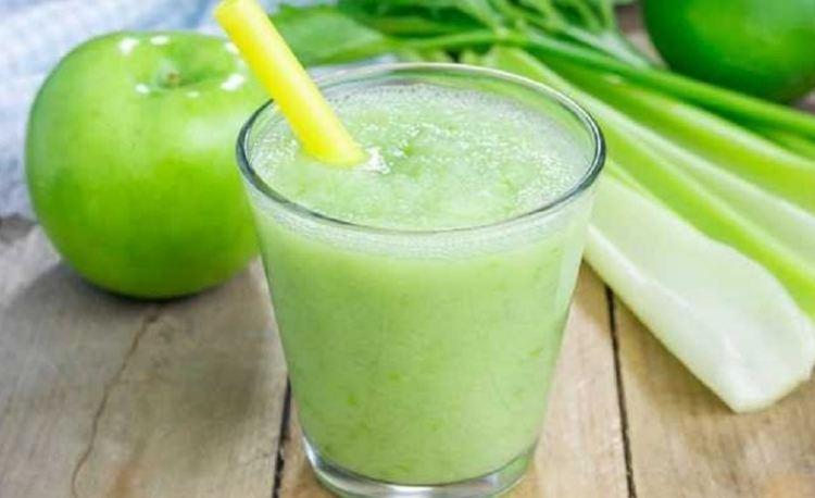 Nước ép táo - thức uống giúp bạn tỉnh táo