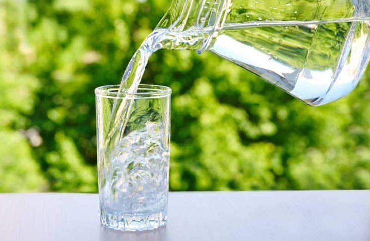 Nước lọc