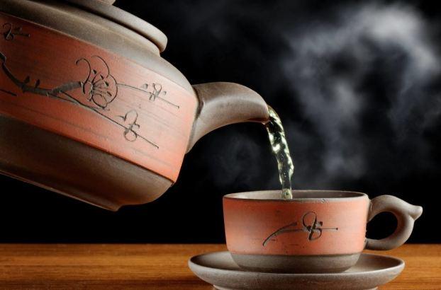 Sự hình thành của trà đạo
