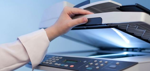 Mở tiệm photocopy