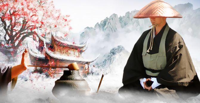 Văn hóa thâm sâu ẩn chứa trong trà đạo