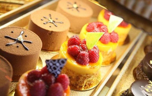 Ý tưởng kinh doanh ít vốn với nghề làm bánh