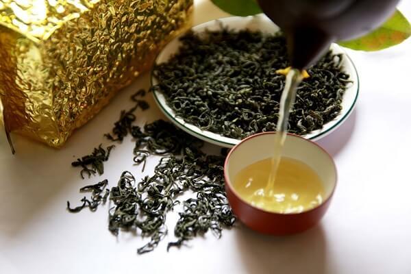 Tự hào trà Thái Nguyên của người Việt Nam