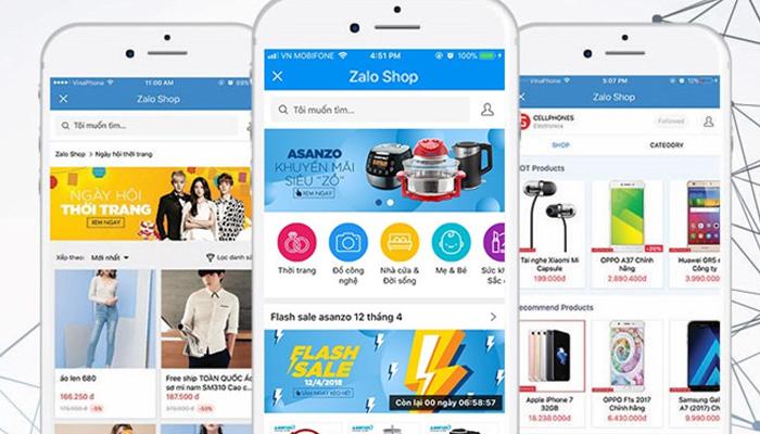 Lợi ích tuyệt vời khi biết cách bán hàng trên Zalo