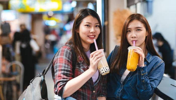 Xác định đối tượng trong chiến dịch marketing quán trà sữa